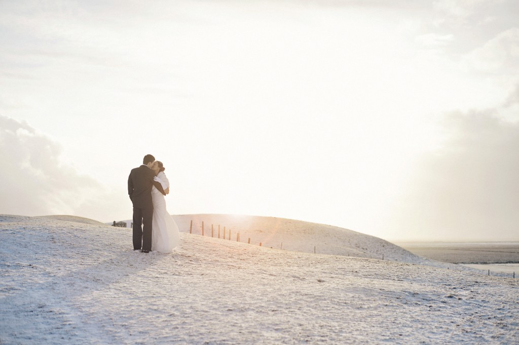 2 Bride Photography - Destination Wedding on Iceland
