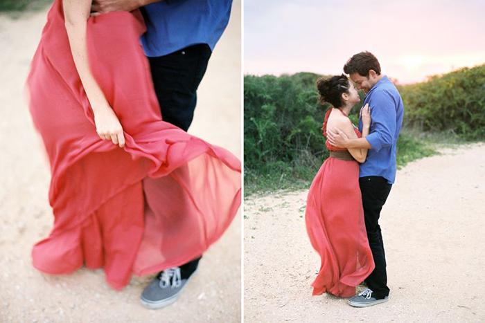 Pre-wedding shoot av 2 Brides Photography