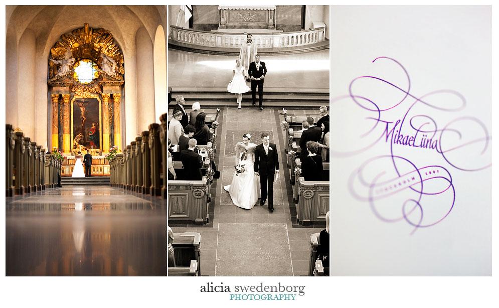 Bröllop på Tekniska Museet - bröllopsfotograf Alicia Swedenborg 11