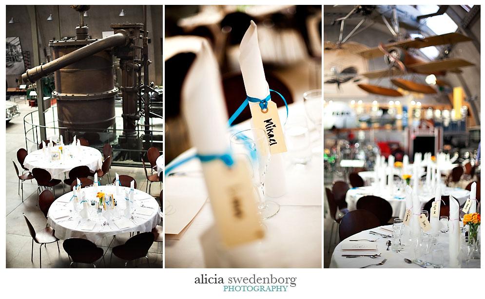 Bröllop på Tekniska Museet - bröllopsfotograf Alicia Swedenborg 18