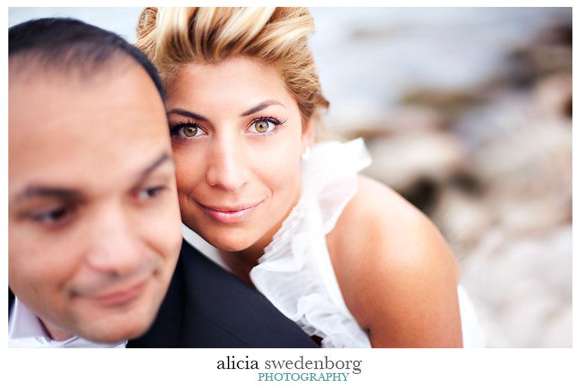 Bröllop på Villa Pauli, Stockholm - bröllopsfotograf Alicia Swedenborg 3