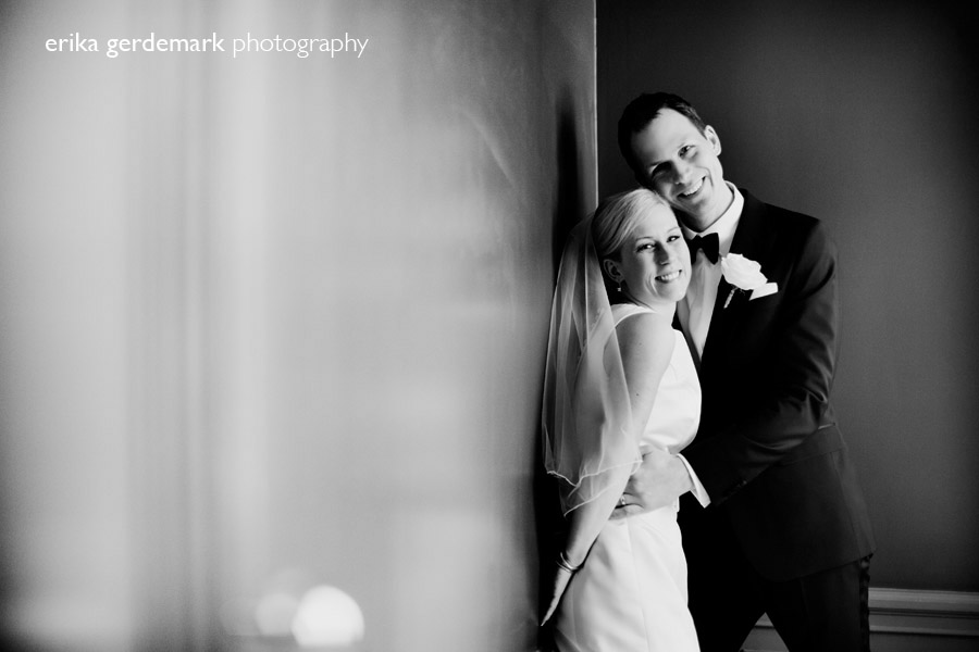 Winter wedding in Stockholm - Erika Gerdemark Photography 4