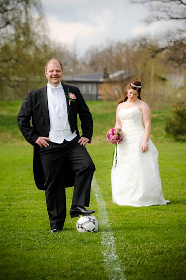 Vitsippor och fotboll 5