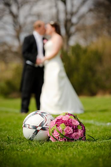 Vitsippor och fotboll 6