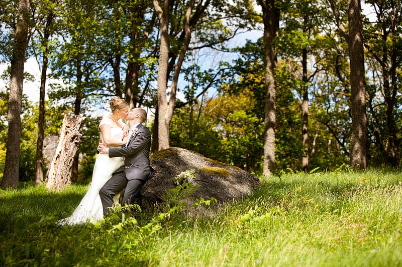 Anna & Jonas, Morlanda Kyrka 3
