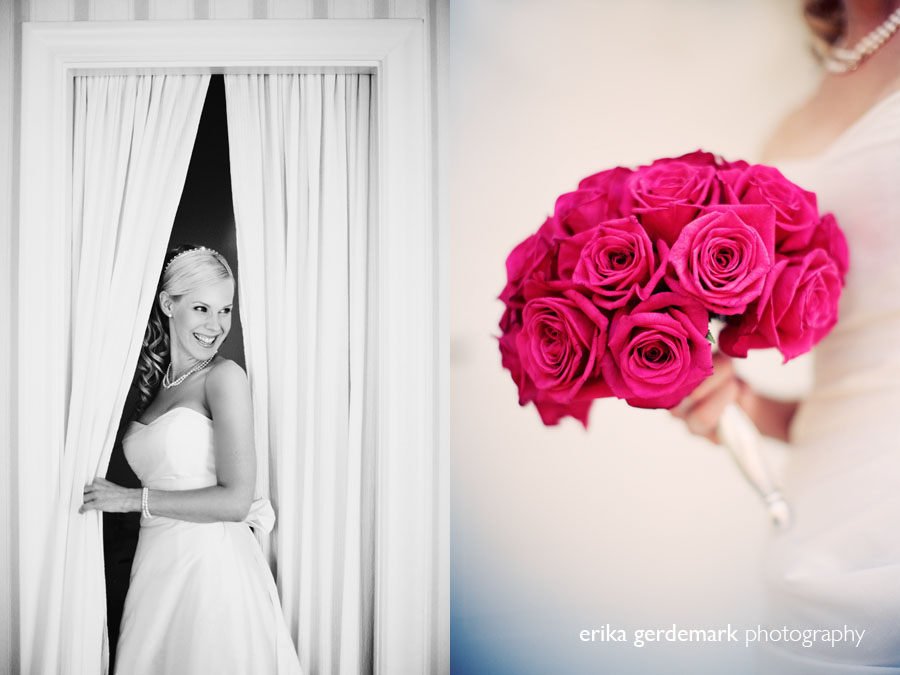 Pink, picturesque and precious - bröllop i Öregrund - Erika Gerdemark Photography 1