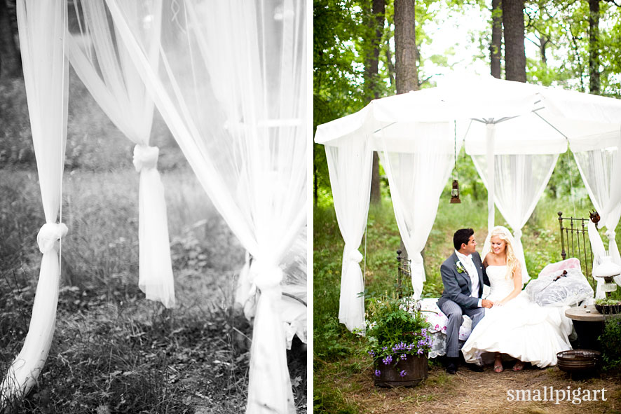 Bröllop Hasselbacken/ Anna Roström Smallpigart 1
