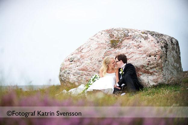 Bröllopsbilder Maria och Torbjörn, Varberg 1