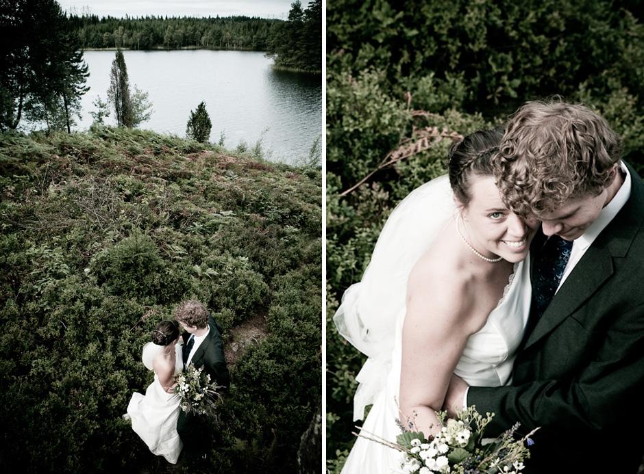 Anna och Nathan - Fotograf Karin Linde 3