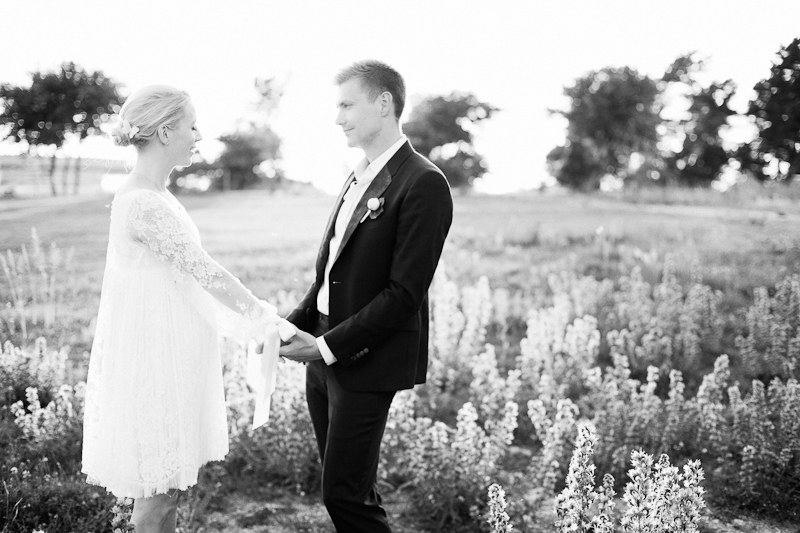 Fotograf Carl Bengtsson - Charlotta & Andreas 2