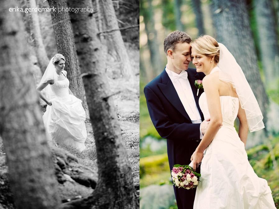 Bröllop på Operaterassen - Erika Gerdemark Photography 2