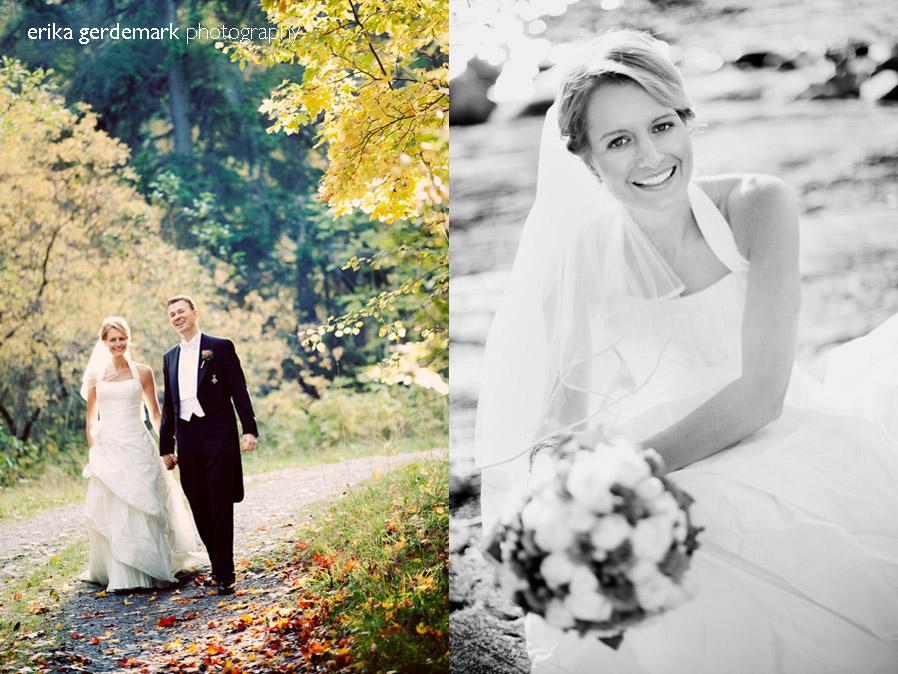 Bröllop på Operaterassen - Erika Gerdemark Photography 3