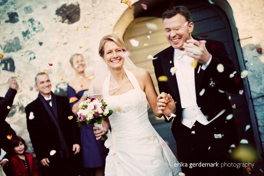 Bröllop på Operaterassen - Erika Gerdemark Photography 6