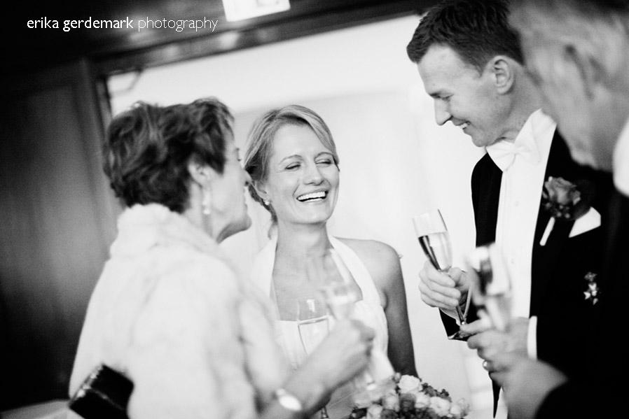 Bröllop på Operaterassen - Erika Gerdemark Photography 7