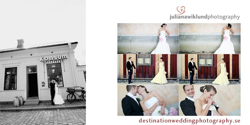 Juliana Wiklund, morethanwords.se: Destination Weddings! 1