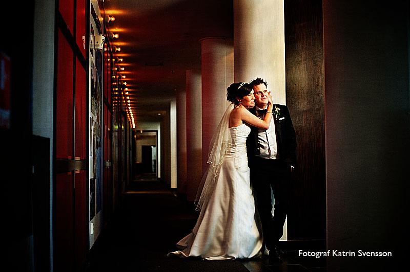 Bröllopsbilder Martina och Björn i Åre 3