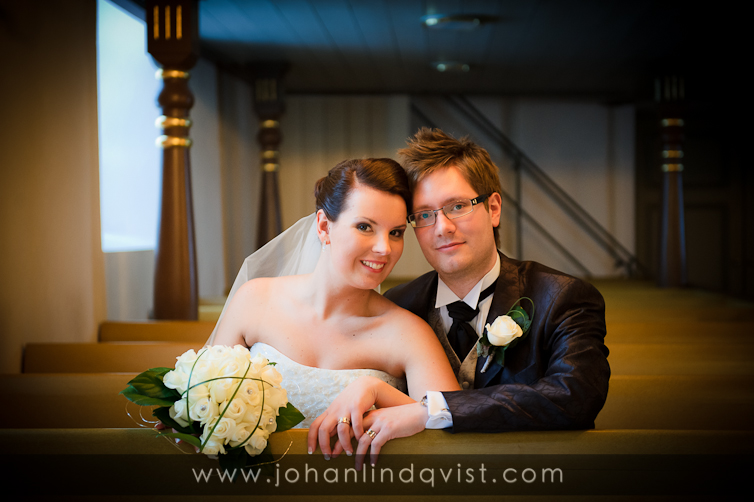 Vinterbröllop i Nävelsjö | Bröllopsfotografering | Johan Lindqvist Fotografi 6