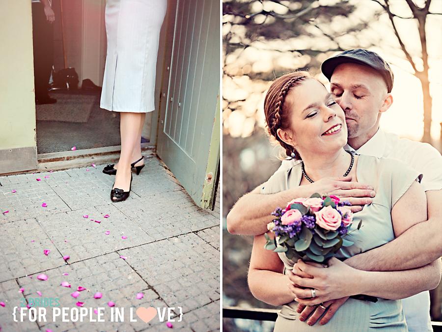 Bröllop, Duvbo Kyrka 11 mars 2011 18