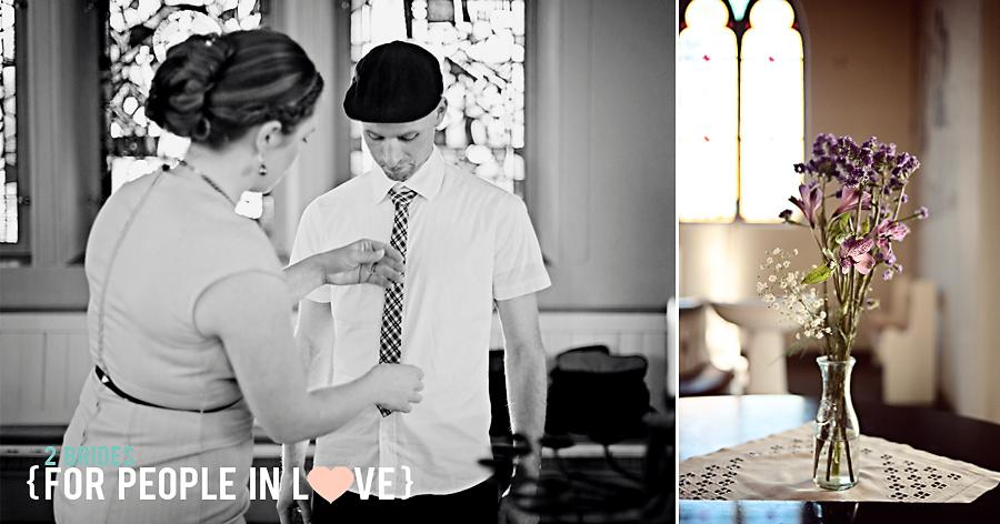 Bröllop, Duvbo Kyrka 11 mars 2011 12