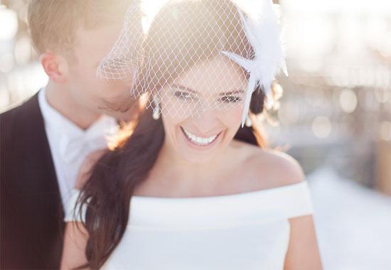 vinterbröllop med bröllopskläningar från Lova Weddings - Alicia Swedenborg 13
