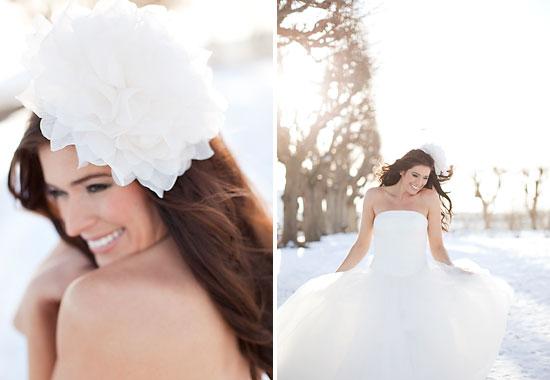 vinterbröllop med bröllopskläningar från Lova Weddings - Alicia Swedenborg 14
