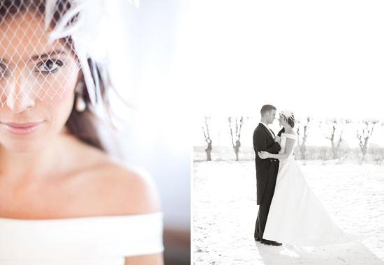 vinterbröllop med bröllopskläningar från Lova Weddings - Alicia Swedenborg 15