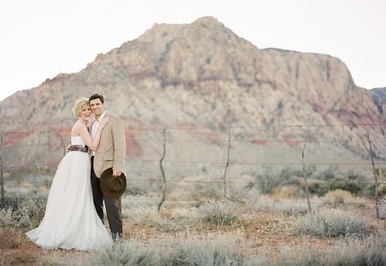 bröllopsfotografering i öknen, las vegas - bröllopsfotograf Alicia Swedenborg 2