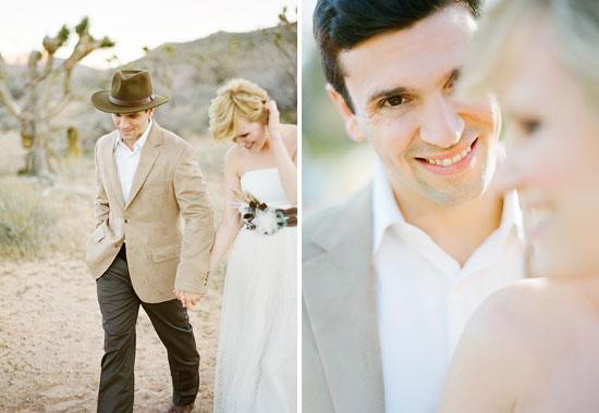 bröllopsfotografering i öknen, las vegas - bröllopsfotograf Alicia Swedenborg 1