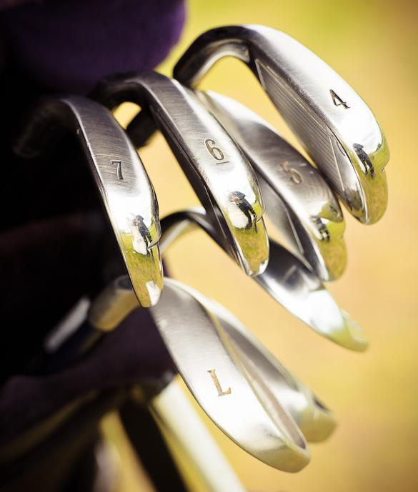 Golfbröllop! 7