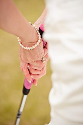 Golfbröllop! 5