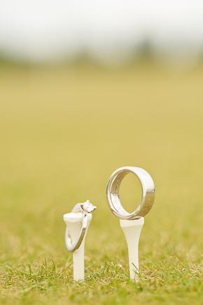 Golfbröllop! 13