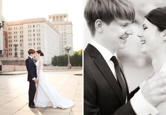 Constantine & Olga, Moskva Ryssland - bröllopsfotograf Alicia Swedenborg 3