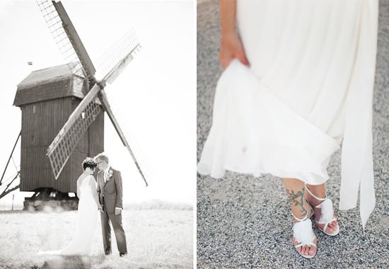 Martin & Beth, Höllvik Skåne - bröllopsfotograf Alicia Swedenborg 1