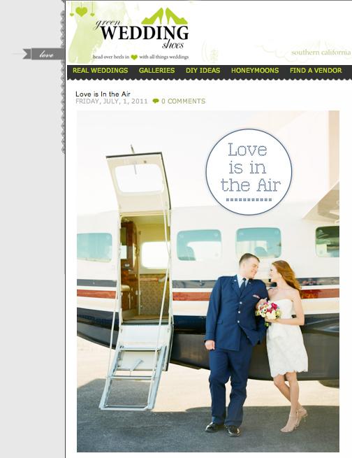 publicerad på Green Wedding Shoes - bröllopsfotograf Alicia Swedenborg 1