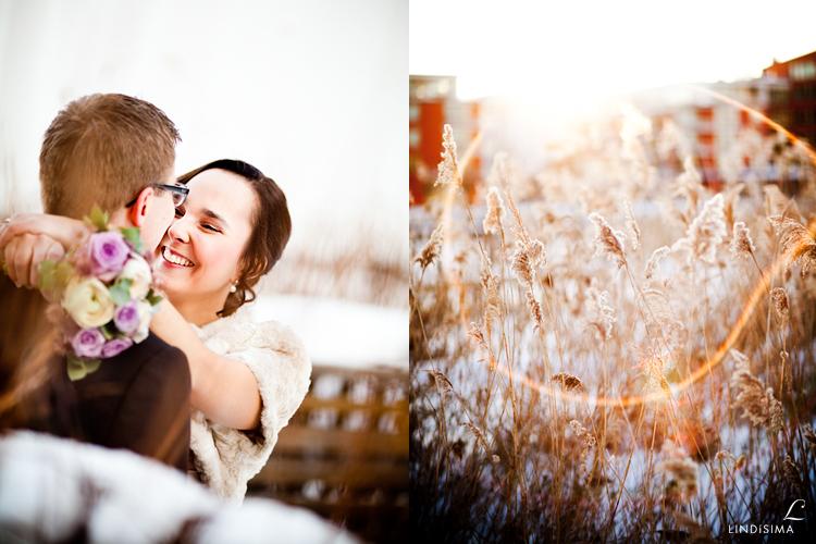 Lindísima/Linda Broström - Vinterbröllop! 12