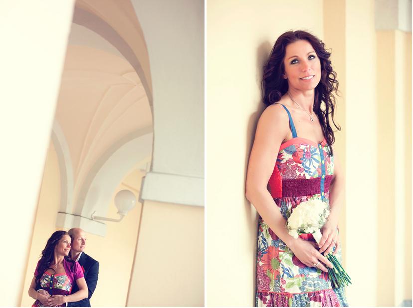 Ett vårbröllop av Jenny Blad 6