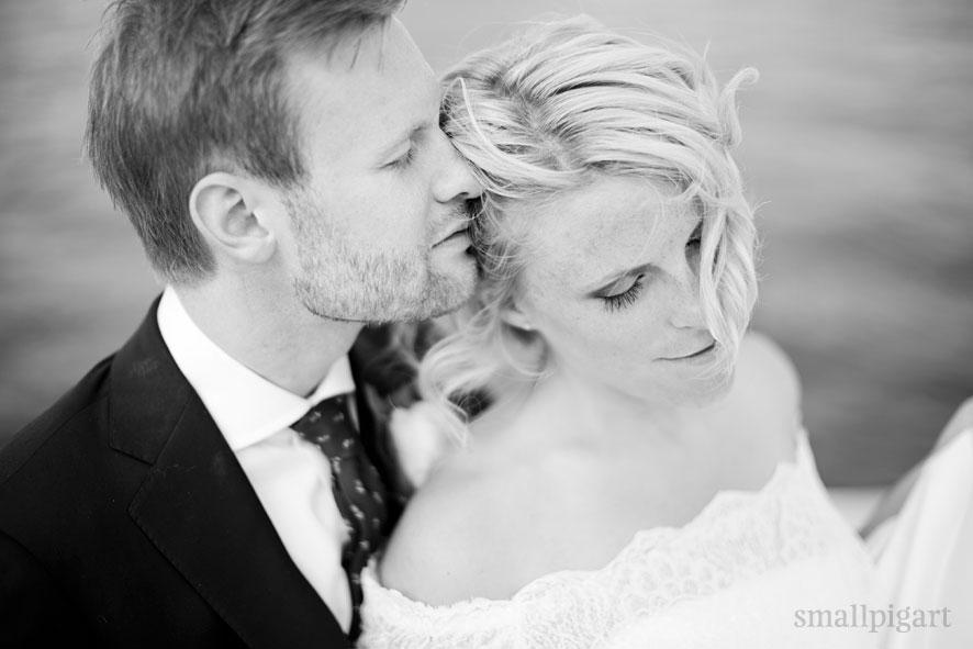 Bröllop på slottet / Smallpigart Anna Roström 1