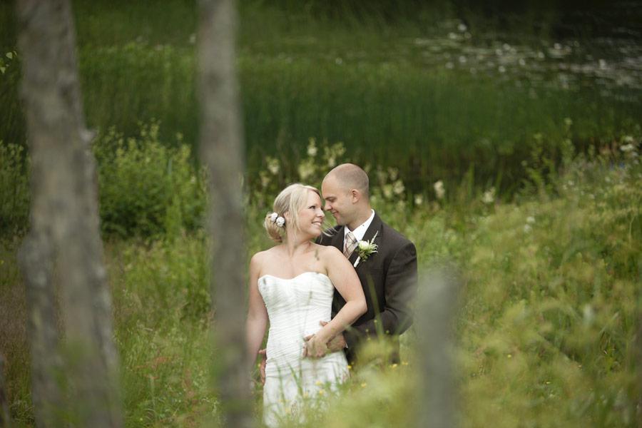 Bröllopsfotograf fotograferar bröllopsfotograf, Halmstad, Halland 1