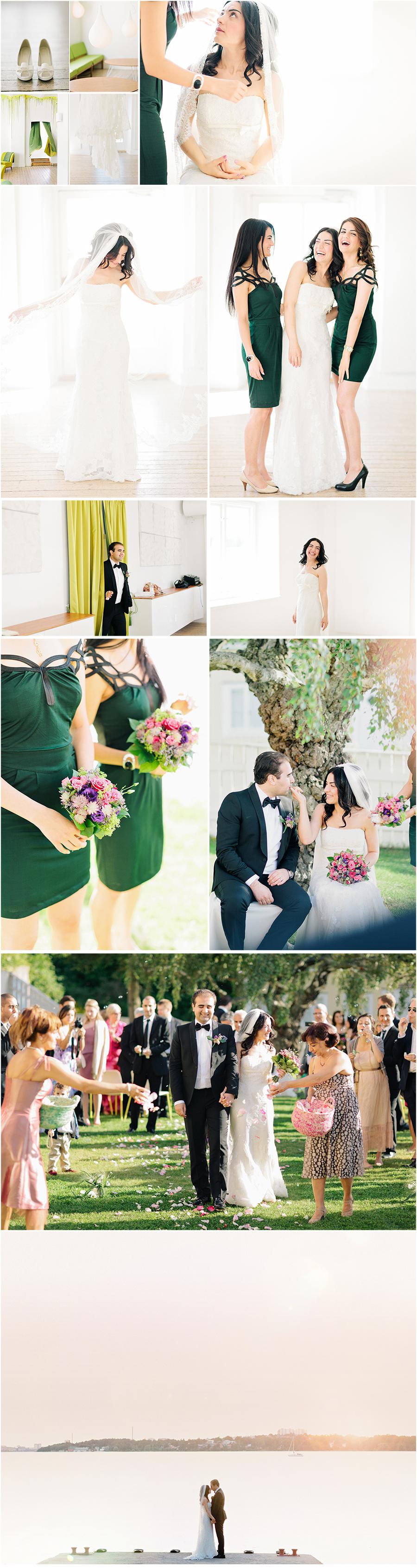 2 BRIDES PHOTOGRAPHY - {PARASTOO + SAFA} smakfullt persiskt utomhusbröllop på Ekensdal i Skurusundet 6
