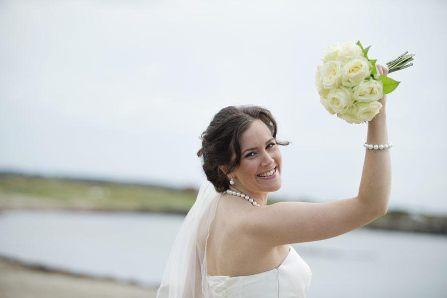 Petra och Vincent, bröllopsbilder, Fotograf Katrin Svensson, Halmstad, Halland 1