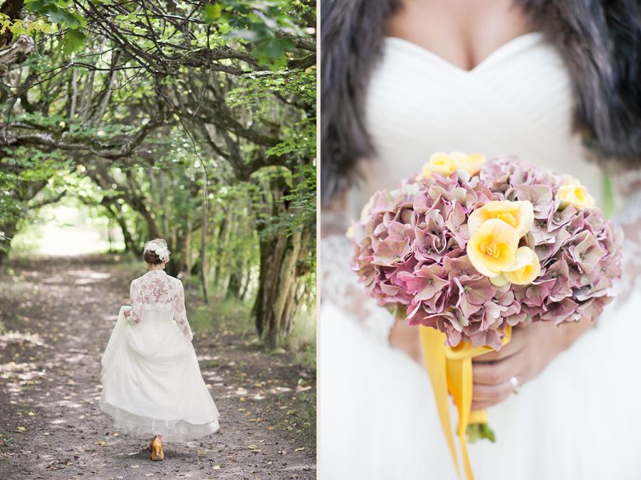 Bröllop på Beatelund 1