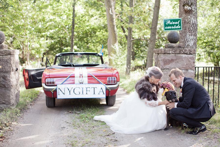 Bröllop på Beatelund 2