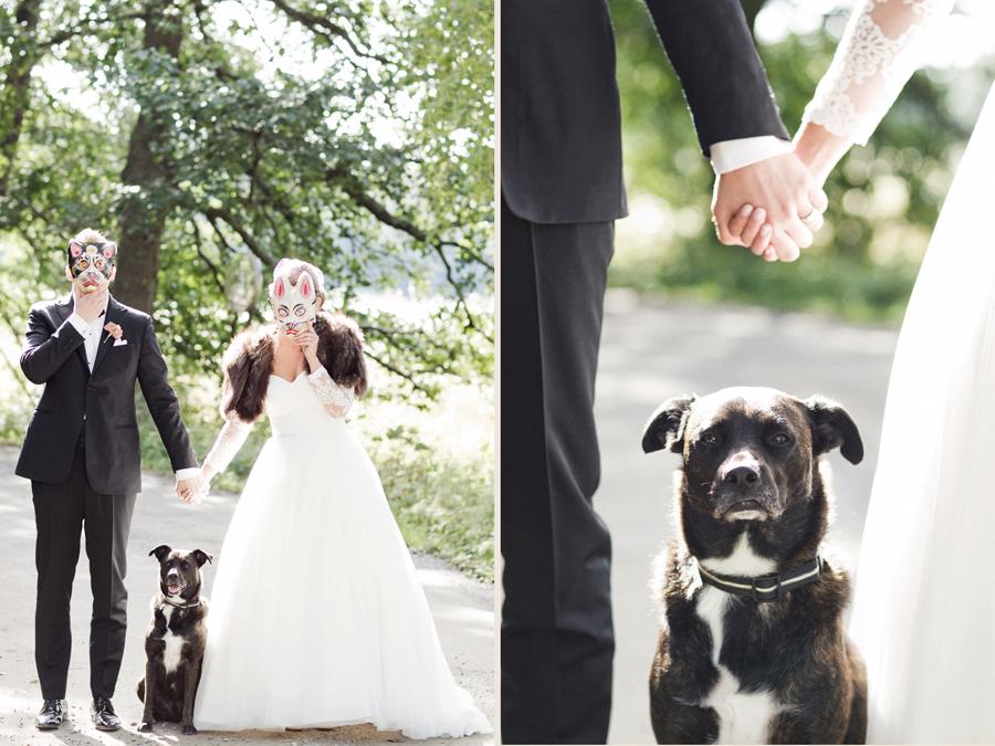 Bröllop på Beatelund 3