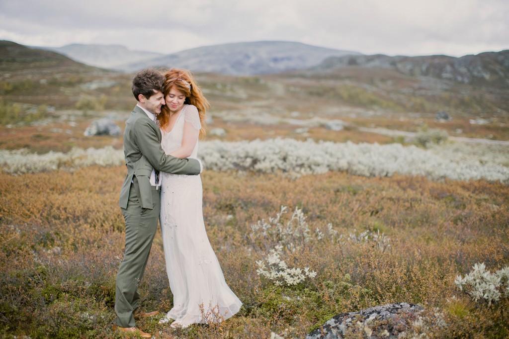 2 BRIDES PHOTOGRAPHY - BRÖLLOP HEMSEDAL NORGE 2