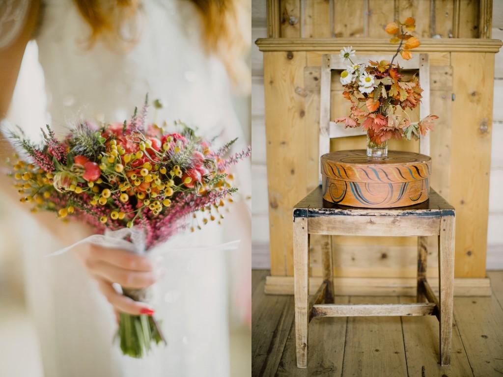 2 BRIDES PHOTOGRAPHY - BRÖLLOP HEMSEDAL NORGE 1