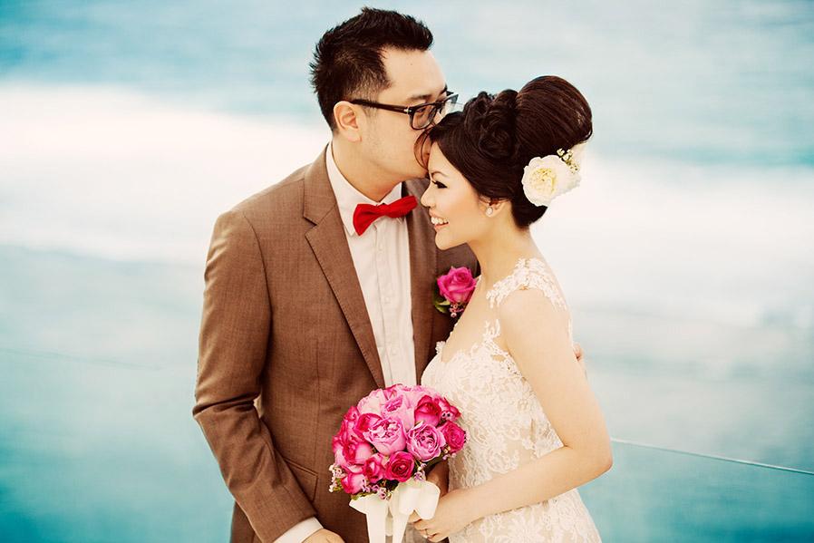 Bröllopsfotografering på Bali - Erika Gerdemark Photography 3
