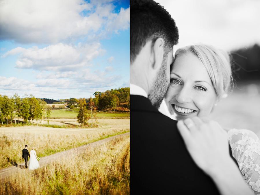 Bröllopsfotografering i Rimforsa! 3
