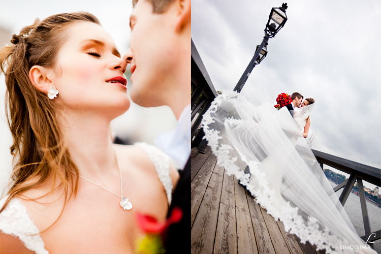 Lindísima/Linda Broström - Höstbröllop i Stockholm 1