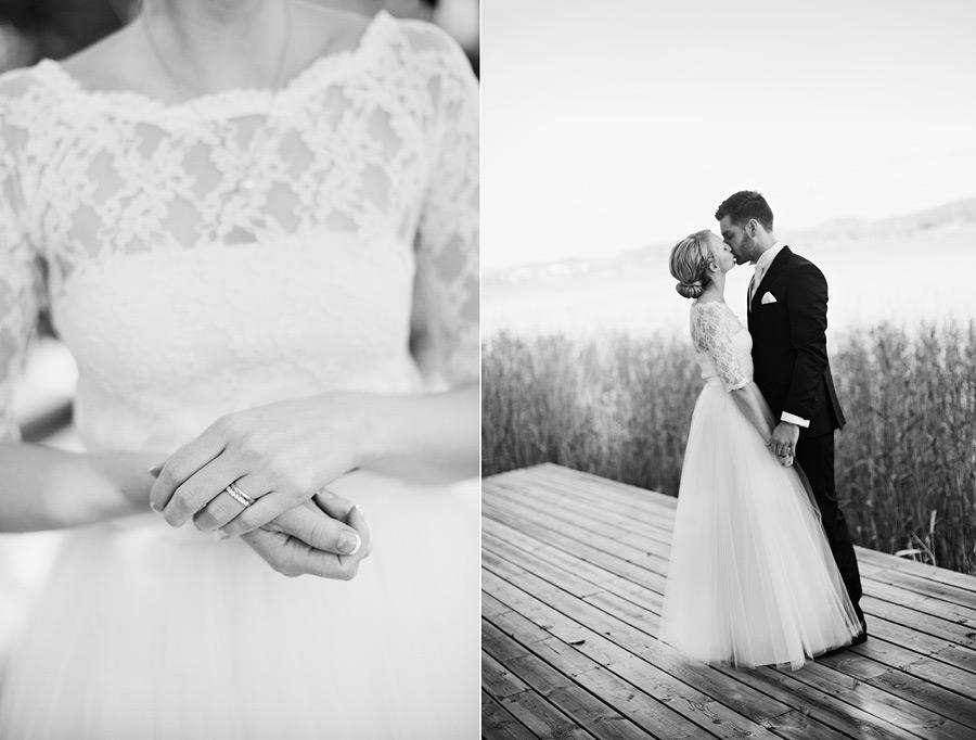 Bröllopsfotografering i Rimforsa! 1