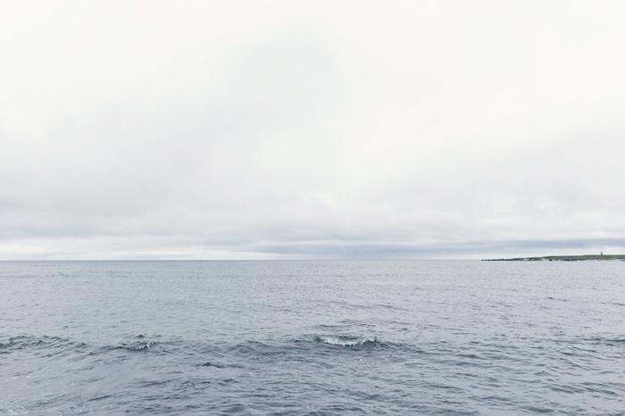 Lena Larsson - Bröllop i gråa toner på gotland 1